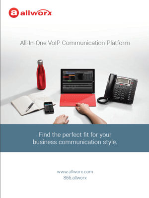 Small Business Phone System Brochure